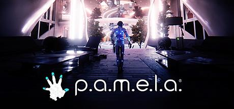 Download P.A.M.E.L.A-CODEX