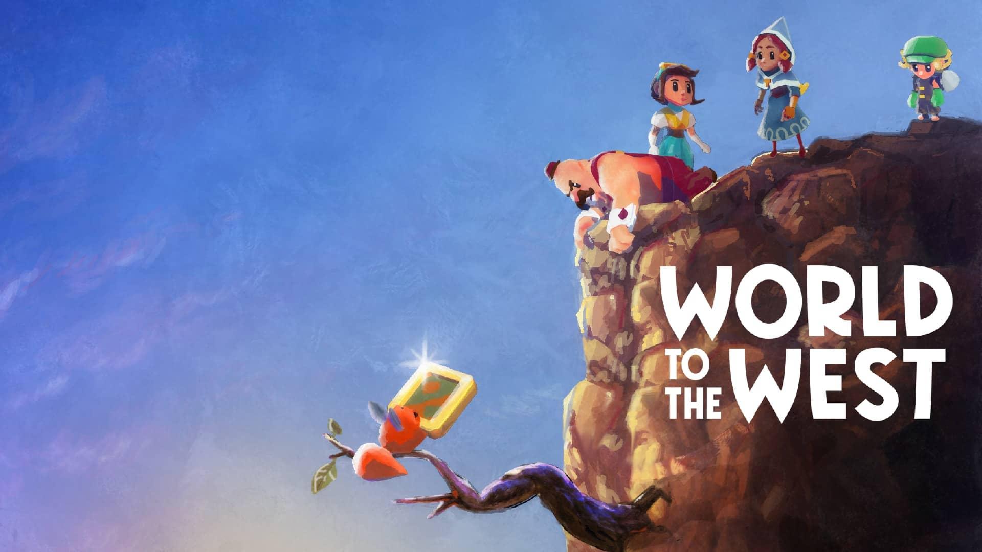Download World to the West-CODEX + Update v20180530-CODEX