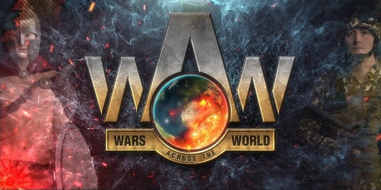 Download Wars Across The World Build 7279652