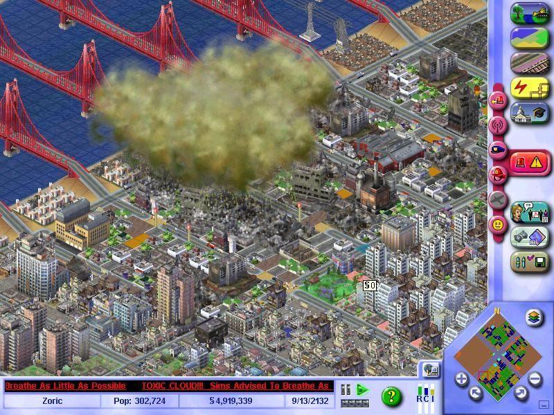 simcity 3000 free download full version windows 10