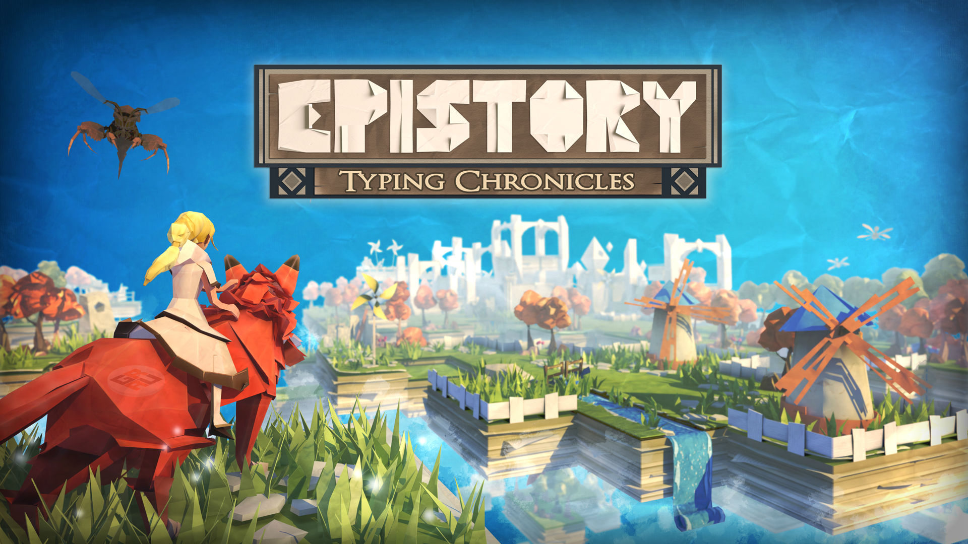 Download Epistory Typing Chronicles Build 5966015