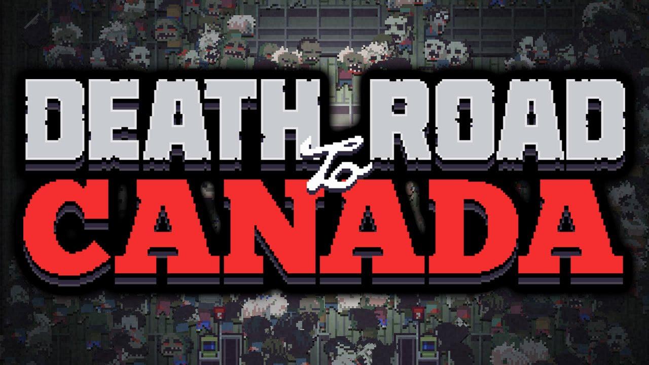 Download Death Road to Canada Build 6484516