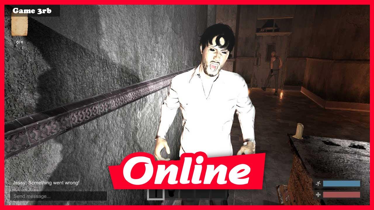 Download Evil Tag + OnLine