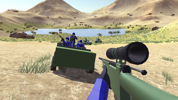download ravenfield build 10 for mac