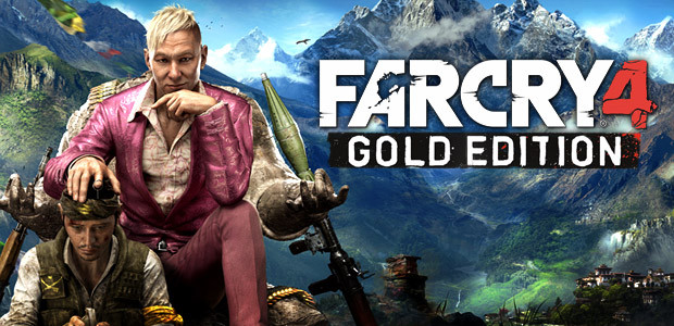 Download Far Cry 4: Gold Edition v1 10 + All DLCs-FitGirl