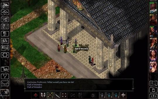baldurs gate enhanced edition torrent
