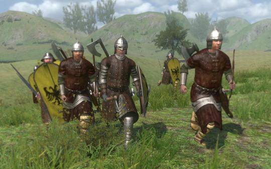 mount and blade bannerlord download repack
