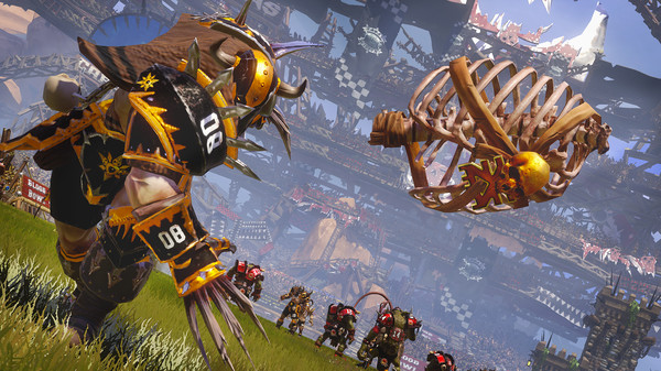 blood bowl legendary edition 2