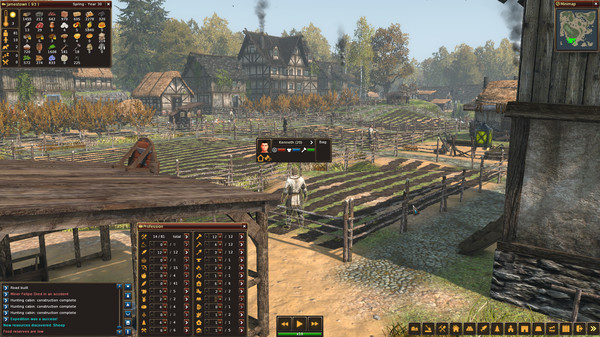 life is feudal forest village download free
