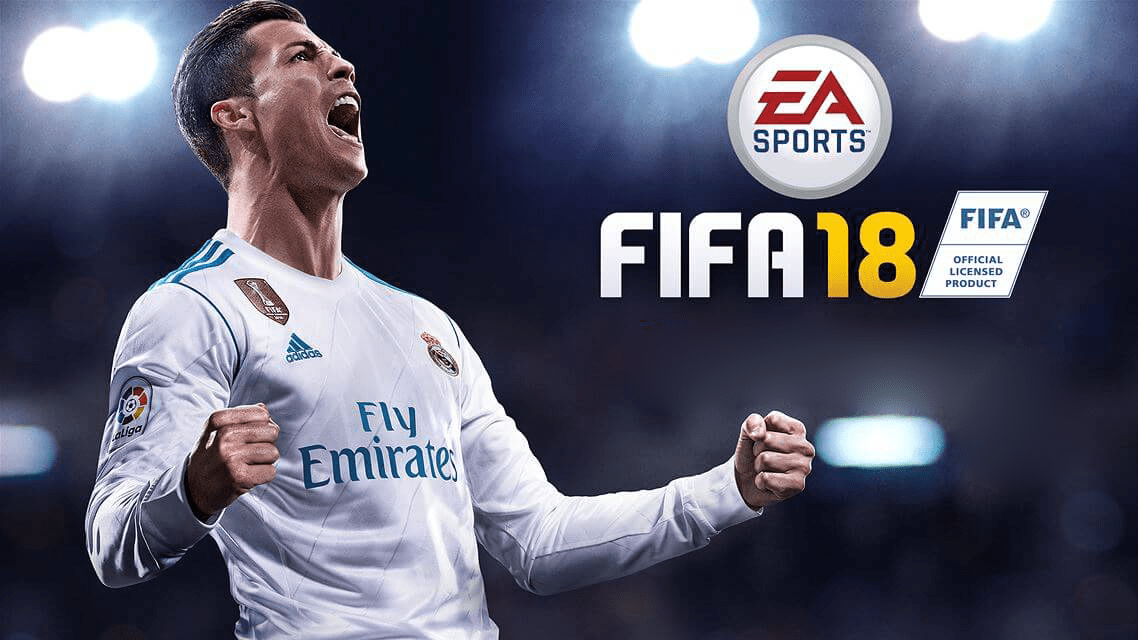 fifa 18 download pc free full version cracked