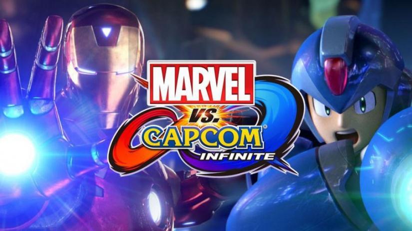 Download Marvel vs Capcom Infinite Deluxe Edition-FitGirl RePack