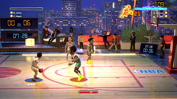 nba playgrounds crack fix indir