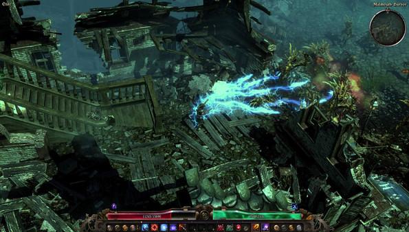 Download Grim Dawn v1 1 3 0 | Game3rb