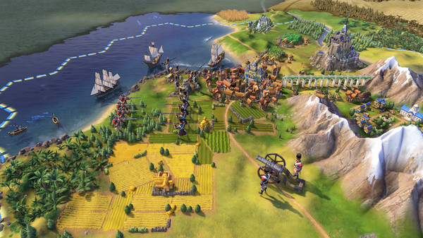 torrent civilization 6 pc