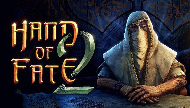 تحميل لعبة Hand of Fate 2 Goblins بكراك PLAZA برابط تورنت