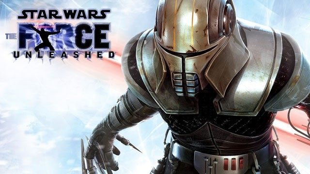 Download STAR WARS The Force Unleashed Ultimate Sith Edition-GOG