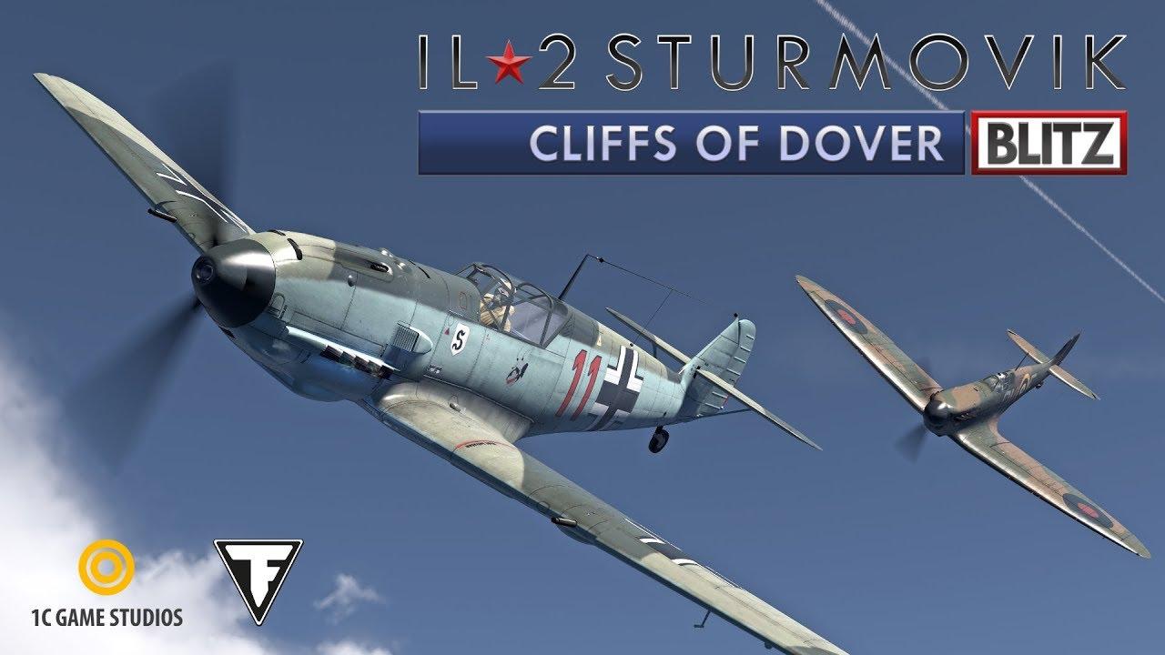 Download IL 2 Sturmovik Desert Wings Tobruk v5.024-P2P