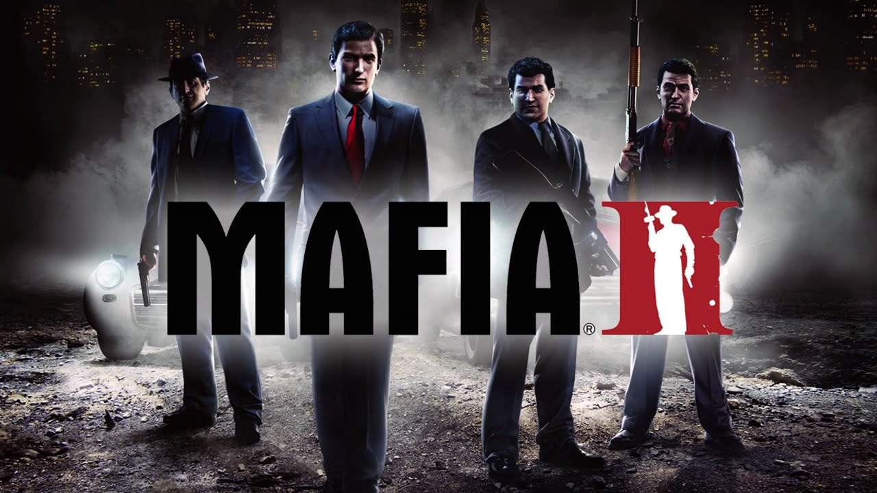 Download mafia ii director s cut elamigos game3rb - How to download mafia 2 ...