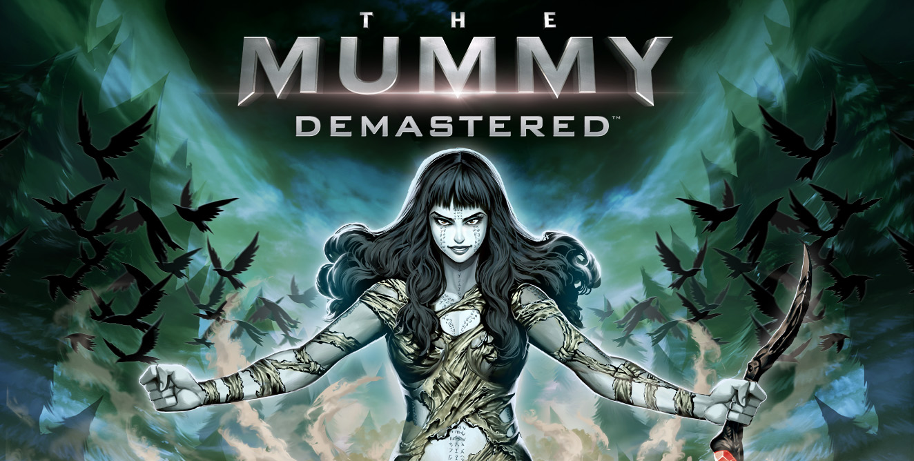 Download The Mummy Demastered V1.0.20180109