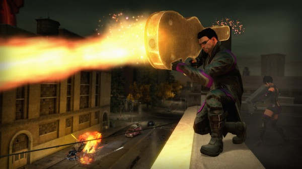 Download Saints Row IV Game of the Century Edition