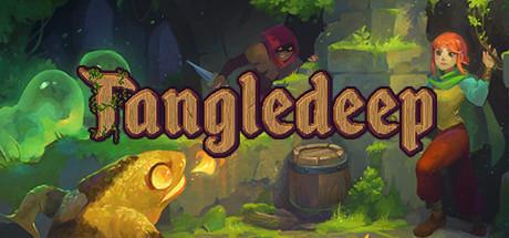 Download Tangledeep v1.41