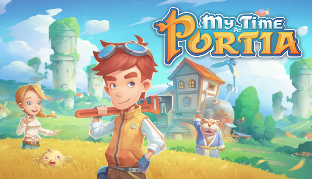 Download My Time At Portia v2.0.141541