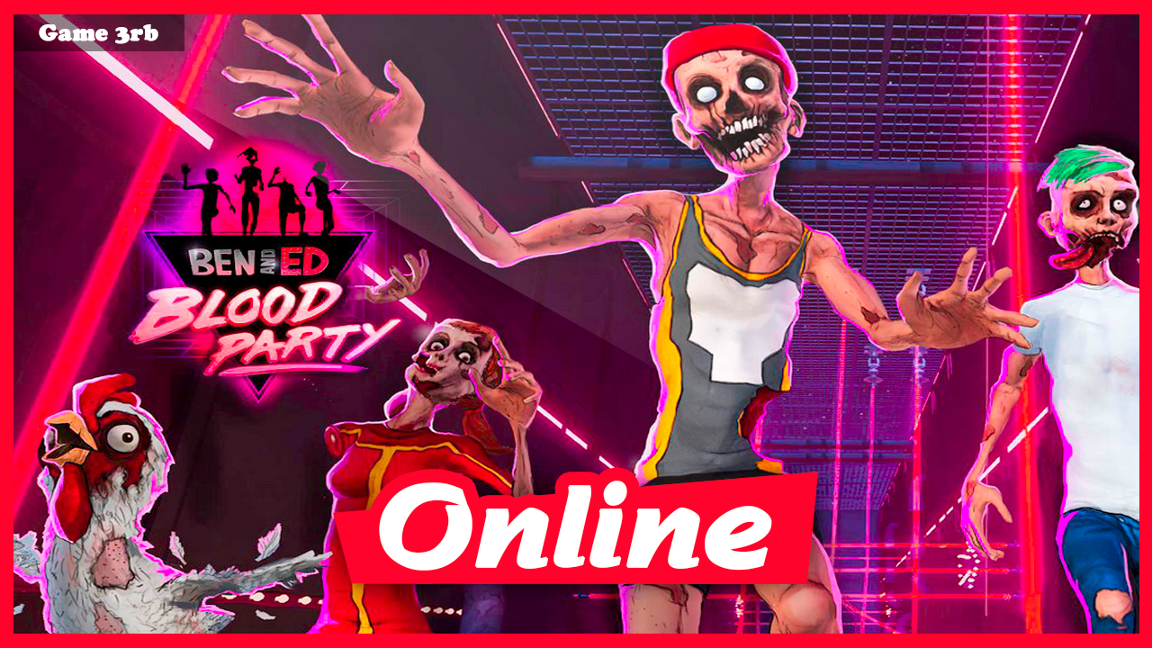 Download Ben and Ed Blood Party Build 1610218 + OnLine