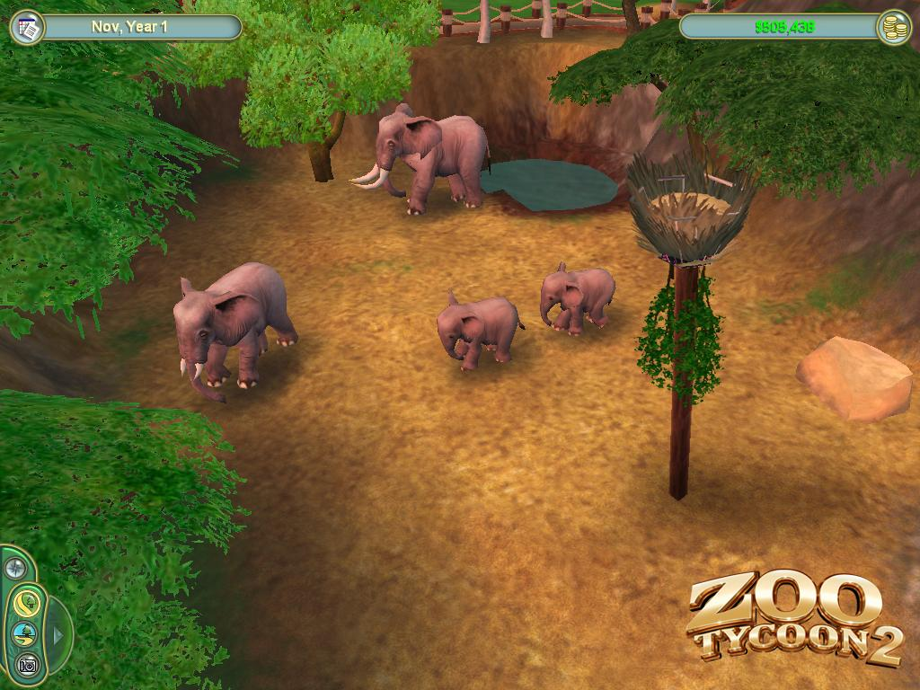 Download Zoo Tycoon 2 Ultimate Collection | Game3rb