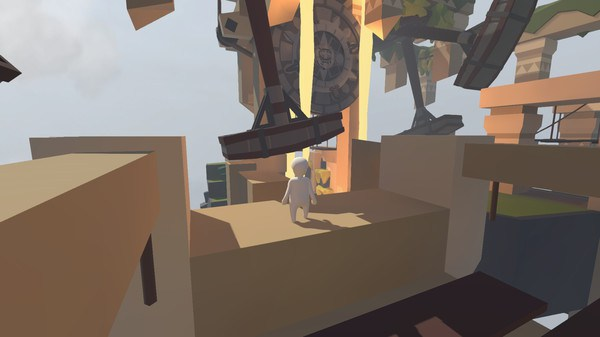 Download Human Fall Flat v1054281 + OnLine | Game3rb