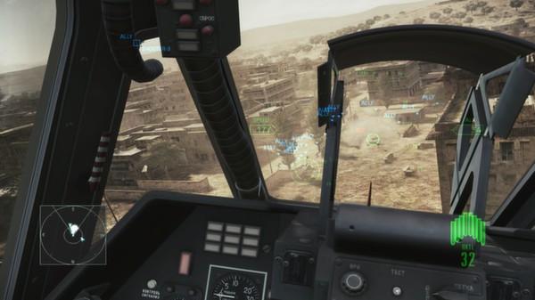 Download Ace Combat Assault Horizon Enhanced Edition