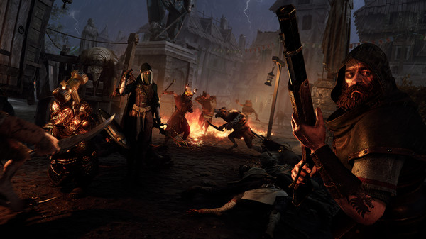 Download Warhammer Vermintide 2 + OnLine + Update V1 0 4 2 | Game3rb