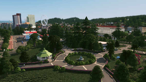 cities skylines pc torrent