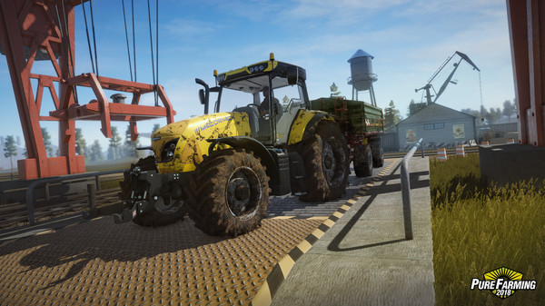 pure farming 2018 download skidrow
