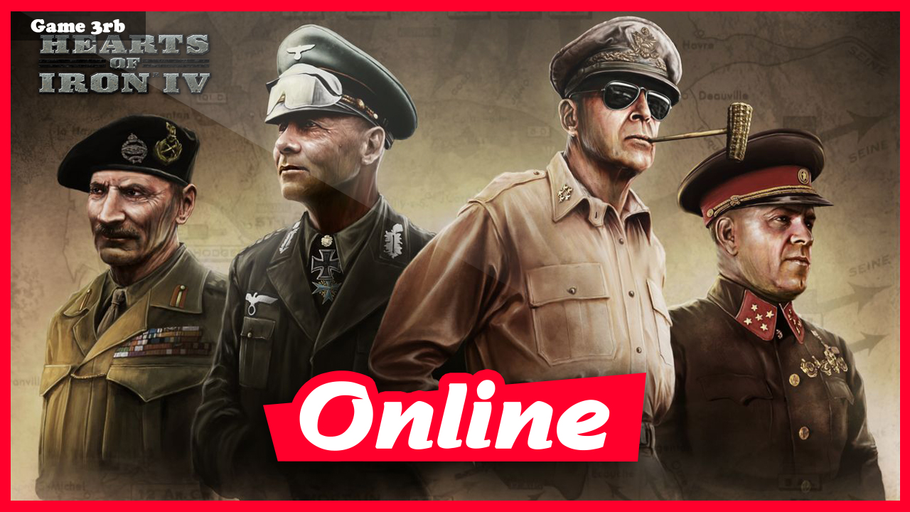 hearts of iron 3 download size