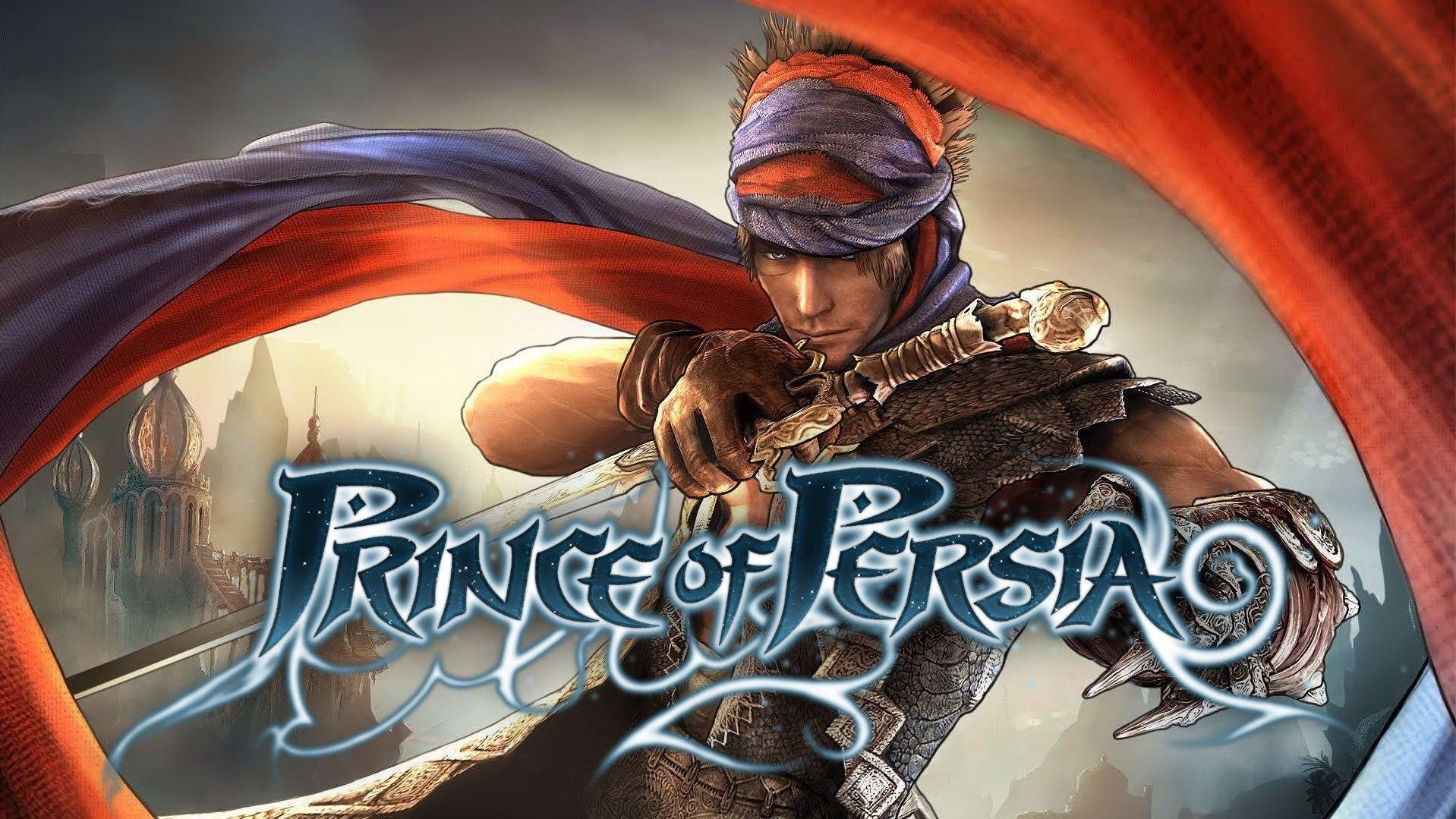 Prince of Persia (Video Game 2008) - Prince of Persia ...