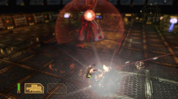 Download Alien Breed 3 Descent   Game3rb