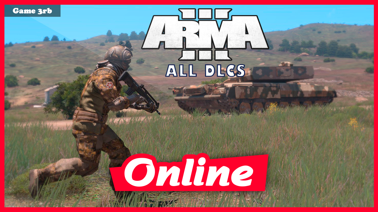Download Arma 3: Apex v1 94 145968 + Perfomance Build EXEs +