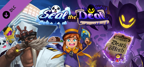 A hat in time seal the deal online co op