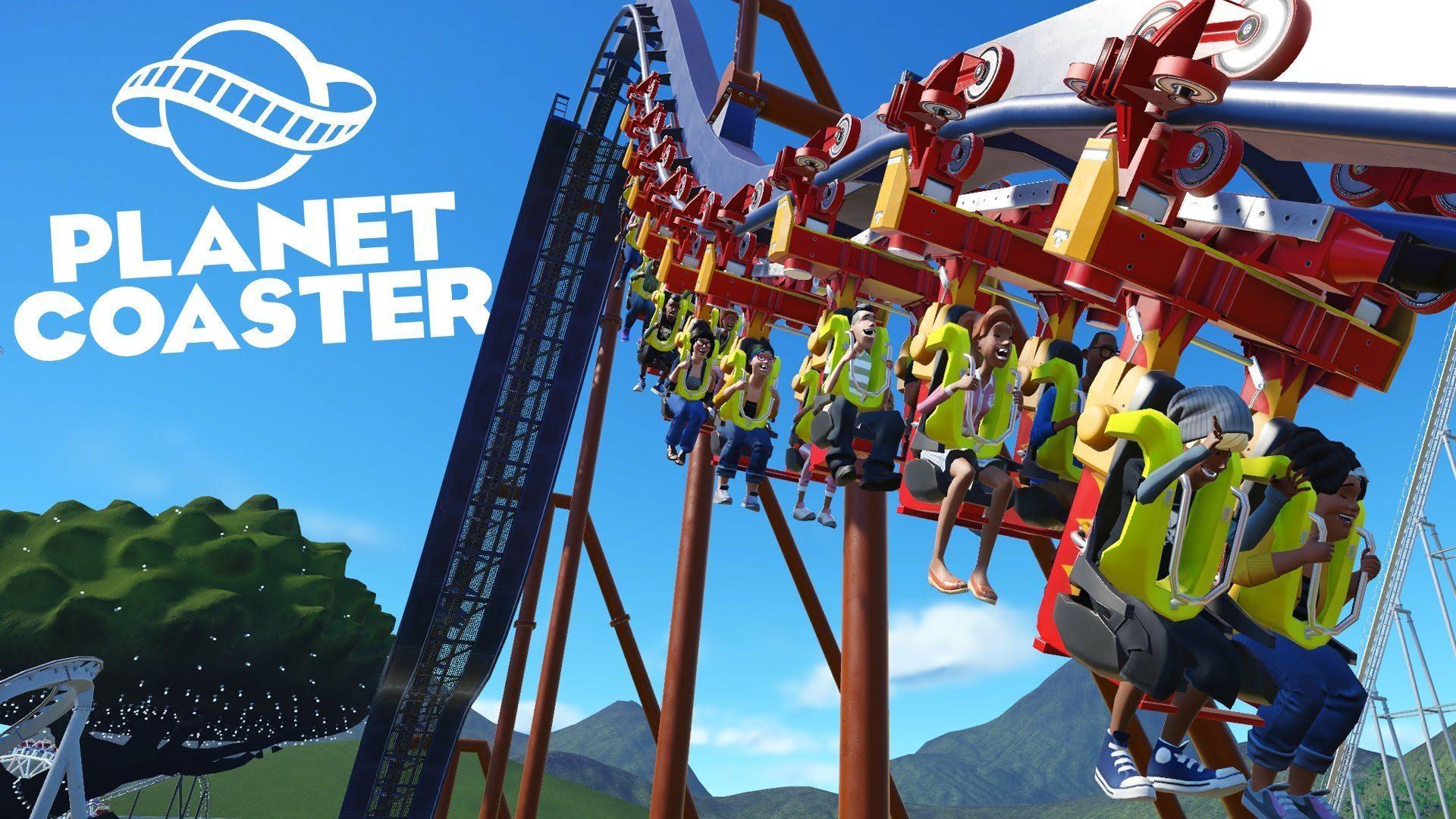 planet coaster torrent download