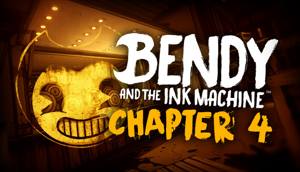 Download Bendy and the Ink Machine Chapter Four-PLAZA + Update v1.4.0.4-PLAZA