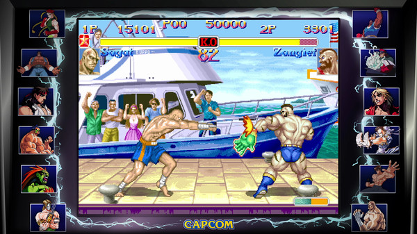 street fighter 4 pc download skidrow