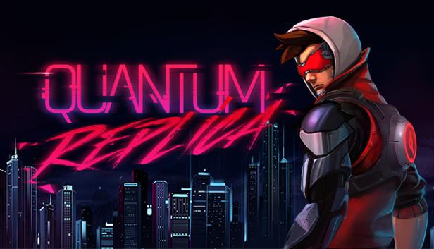 Download Quantum Replica-RELOADED