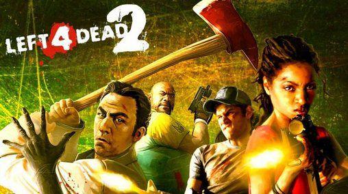 Download Left 4 Dead 2 | Game3rb