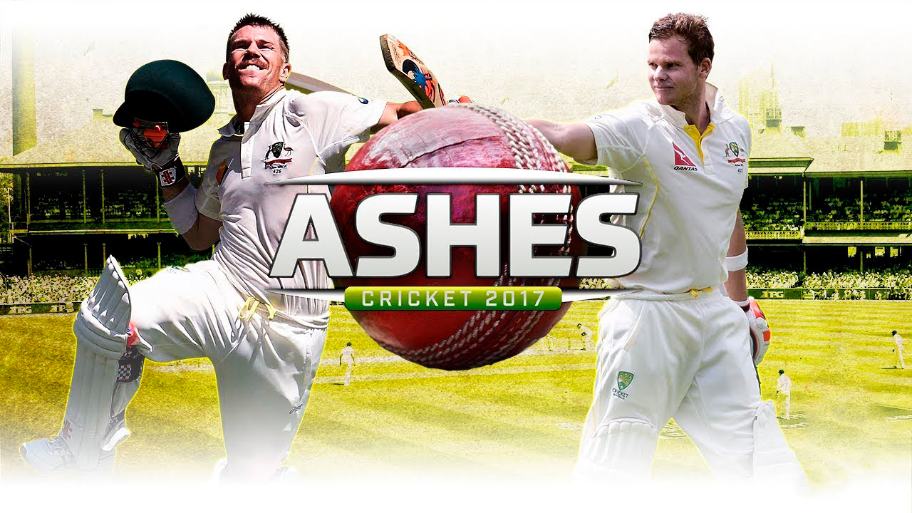 Download Ashes Cricket v1 0548-FitGirl Repack | Game3rb
