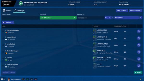 Download Football Manager 2018 V18 3 4 + OnLine | Game3rb