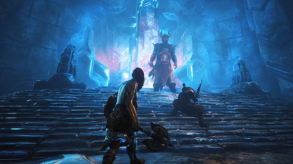 Download Conan Exiles v18062/104617 + 4 DLCs-FitGirl Repack | Game3rb