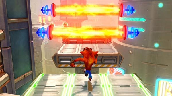 Download Crash Bandicoot N  Sane Trilogy-FitGirl Repack + Update