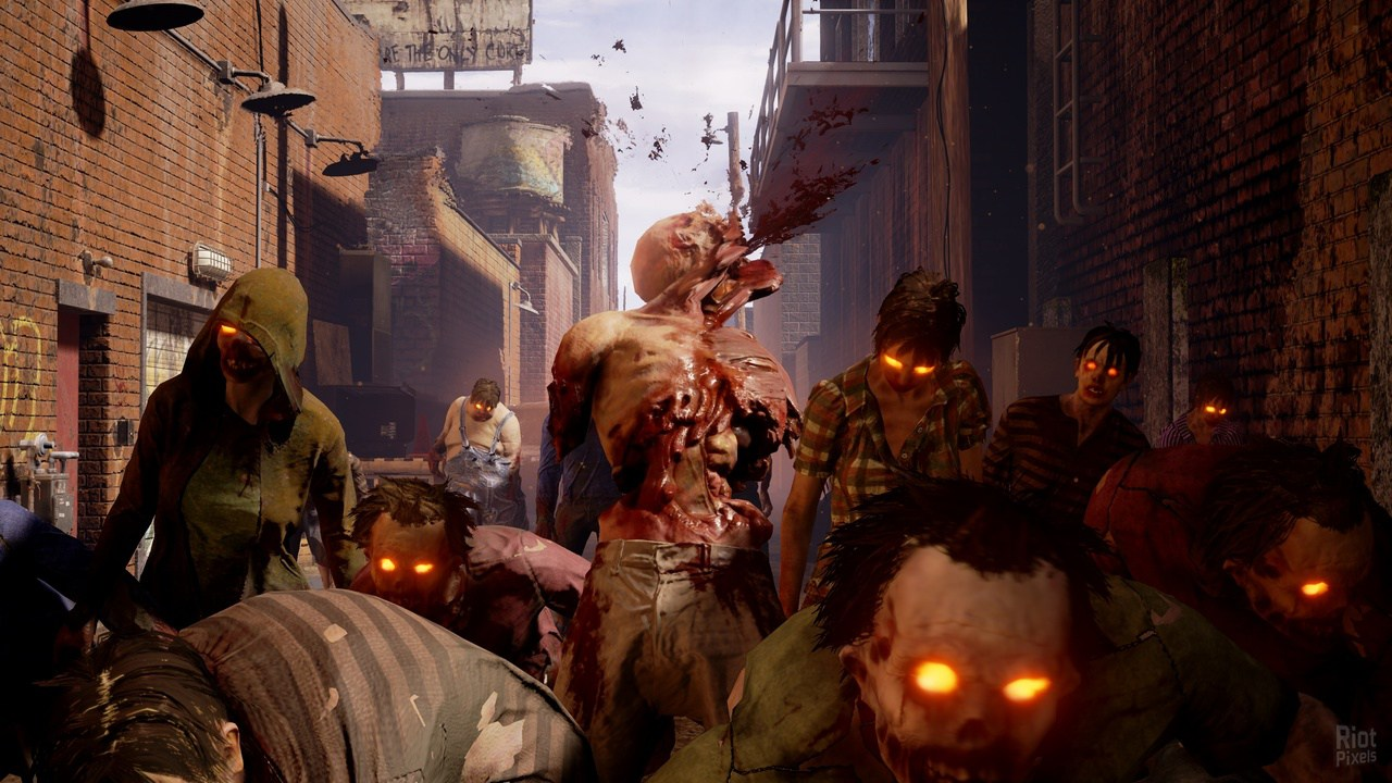 state of decay pc torrent