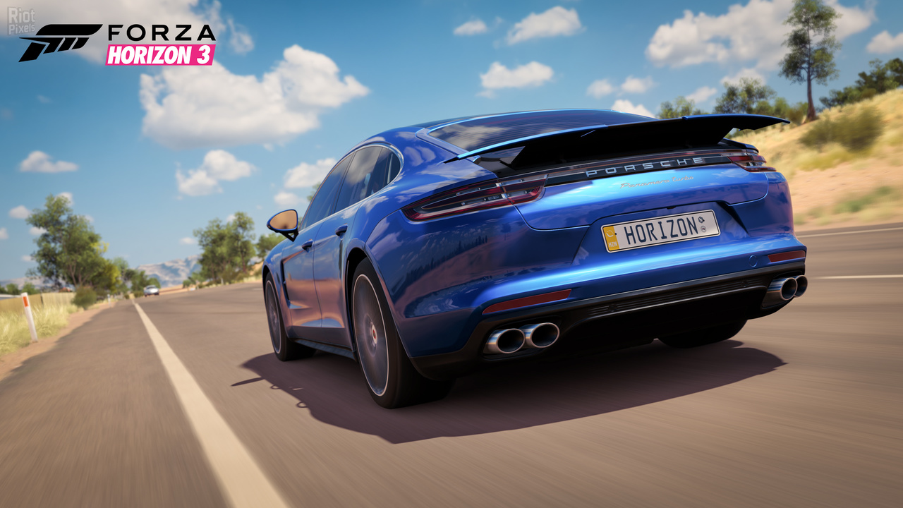 Download Forza Horizon 3 v1 0 119 1002 + 44 DLCs-FitGirl