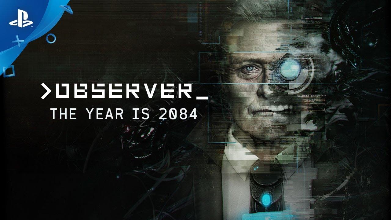 Download Observer PS4-DUPLEX